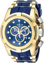 Invicta Men's 14405 Bolt Analog Display Swiss Quartz Watch