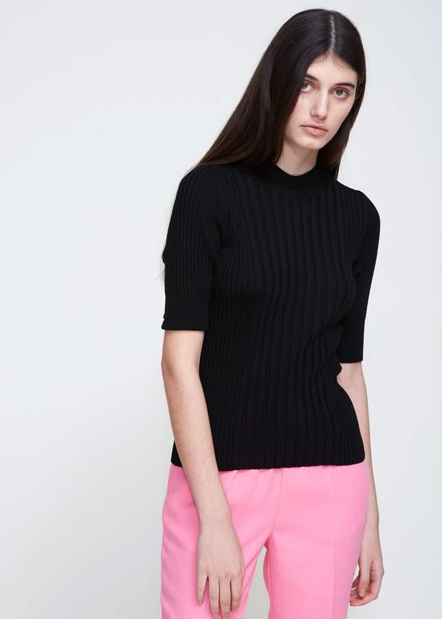 Maison Margiela Rib Sweater