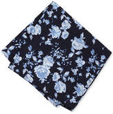 Bar III Men's Romeo Floral Pocket Square, Only at Macy's