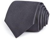 BOSS Textured Net Classic Tie