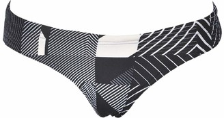 Arena Women's Rule Breaker UNIQUW Brief MaxLife Bikini Bottom