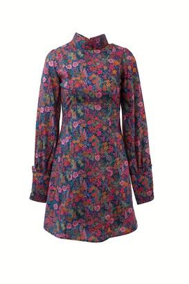 Cobbler's Lane Bowsman Mini Dress