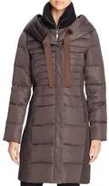 T Tahari Quinn Puffer Coat