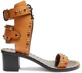 Isabel Marant Jaeryn block-heel sandals