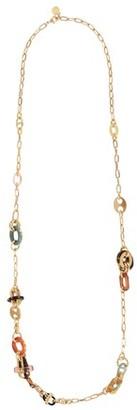 Gas Bijoux Prato long necklace