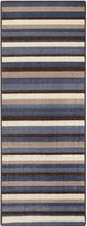 Asstd National Brand Barkley Striped Runner Rug