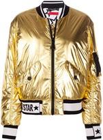 Dolce & Gabbana Millennials Star bomber jacket