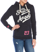 Superdry SD Angels Appliqué Hoodie