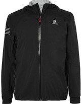 Salomon Bonatti Advancedskin Shell Jacket - Black