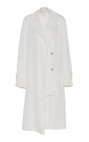 Dion Lee Soft Trench Coat