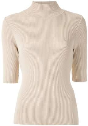 Tudor Uma | Raquel Davidowicz knit blouse