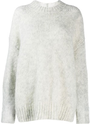 Isabel Marant oversize knitted sweater
