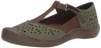 Muk Luks Women's Women's Samantha Sport Shoe-Olive Sandal