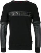 Plein Sport - Cinderella Man sweatshirt