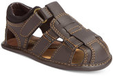 Kenneth Cole Reaction Baby Boys' Ian Fisherman Sandals