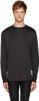Satisfy Black Lightweight T-Shirt