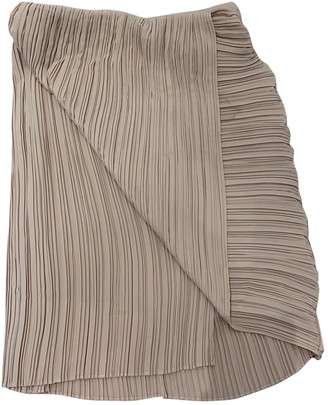 Dion Lee Pink Skirt for Women