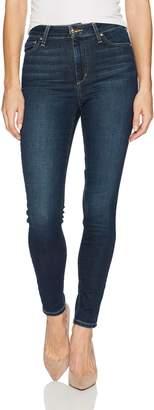 Joe's Jeans Women's Charlie High Rise Skinny Jean in Tania