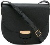 Celine Trotteur shoulder bag - women - Leather - One Size