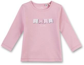 Sanetta Baby Girls' 906380 Longsleeve T-Shirt