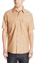 Pendleton Men's Short Sleeve Warren Shirt