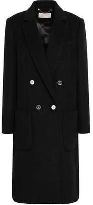 MICHAEL Michael Kors Double-breasted Felt Coat
