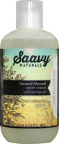 Saavy Body Wash