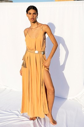 The Endless Summer Rizzo Maxi Dress