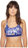 Roxy Keep It Sporty Bra Bikini Top