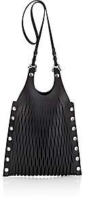 Sonia Rykiel Women's Le Baltard Medium Leather Tote Bag - Black
