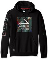 Lrg Men's Tree Search Pullover Hoody
