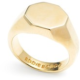 Eddie Borgo Signet Ring