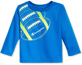 Champion Baby Boys' Long-Sleeve Graphic-Print Thermal T-Shirt