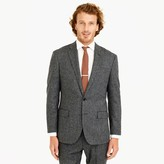 J.Crew Crosby suit jacket in English Donegal wool