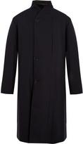 Lemaire Oversized wool overcoat