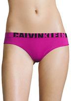 Calvin Klein Logo Bikini Panties