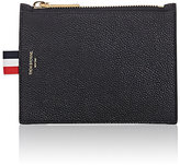 Thom Browne Men's Coin Purse-BLACK