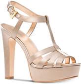 MICHAEL Michael Kors Catalina Platform Dress Sandals