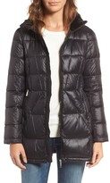 Calvin Klein Petite Women's Packable Down Jacket