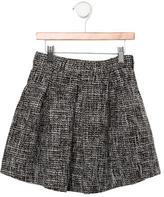 Imoga Girls' Tweed Skirt w/ Tags