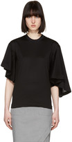 Toga Black Silkette T-shirt