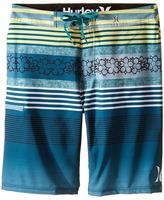 Hurley Phantom P30 Ortega Shorts (Big Kids)