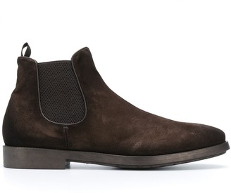 Officine Creative Slip-On Ankle Boot