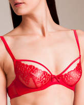 L'Agent by Agent Provocateur Odessa Demi-Cup Bra