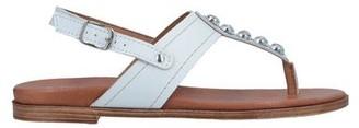 Lumberjack Toe post sandal