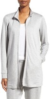 Eileen Fisher Petite Women's Stretch Tencel Stand Collar Jacket