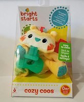 Kids II BRIGHT STARTS COZY COOS TIGUERE