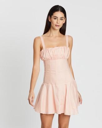 Misha Collection Verena Dress
