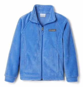 Columbia Girls 4-16 Benton Springs Fleece Jacket