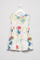 Mayoral Perfectly Floral Dress
